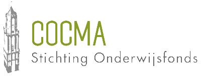 Logo Stichting Onderwijsfonds COCMA