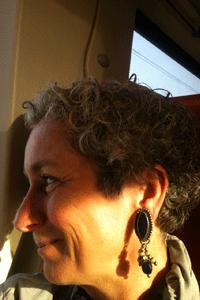 Portret Getha Pama